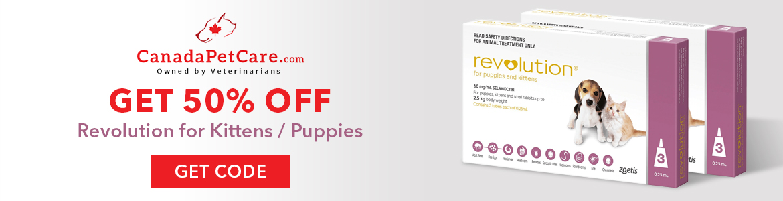 Canada Pet Care Coupons, Supplies, Discount & Promo Code