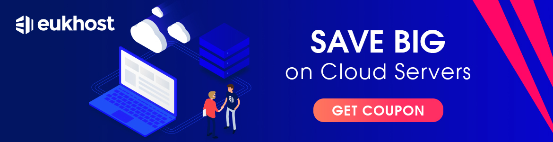 eUKhost save big on cloud servers