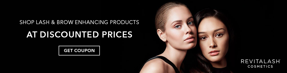 Shop Lash & Brow Enhancing Products at least prices. Get it Now Only At RevitaLash.com