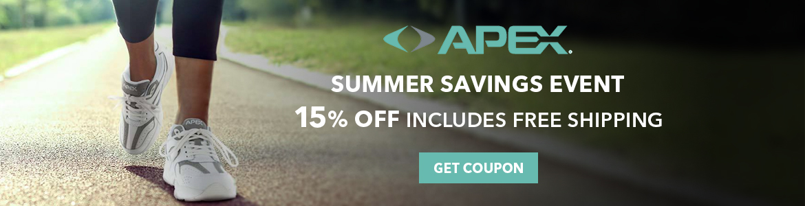 Summer Savings Event - 15% OFF includes Free Shippin