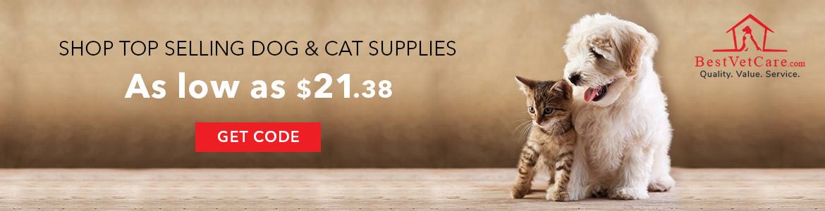 Shop Top Selling Dog & Cat Supplies As Low As $21.38